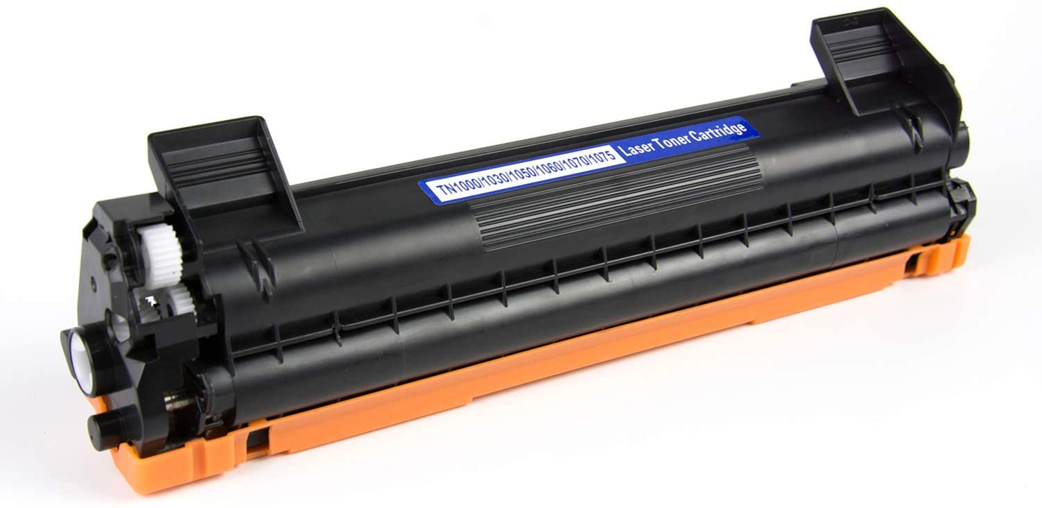 Toner Brother TN-1030/1050 Black kompatibilní